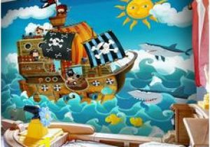 Jake and the Neverland Pirates Wall Mural 14 Best Chachi Room Images