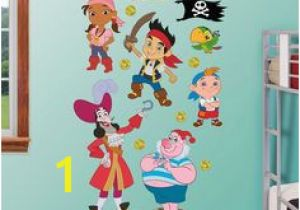 Jake and the Neverland Pirates Wall Mural 32 Best Jake and the Never Land Pirates Images