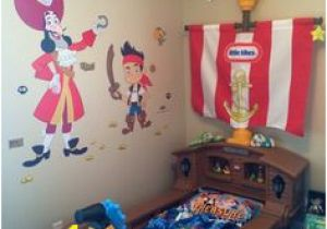 Jake and the Neverland Pirates Wall Mural 390 Best Children S Bedroom Decor Images