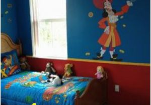 Jake and the Neverland Pirates Wall Mural 62 Best Pirate Bedroom Images