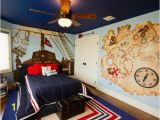Jake and the Neverland Pirates Wall Mural Pirate Bedroom
