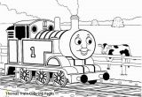 James Thomas the Train Coloring Pages Thomas the Train Coloring Page 4720