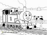 James Thomas the Train Coloring Pages Thomas the Train Coloring Page 4720