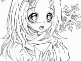 Japanese Anime Girl Coloring Pages Anime Coloring Sheets Enchanting Cute Anime Coloring Pages About