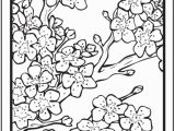 Japanese Cherry Blossom Coloring Pages 42 Adult Coloring Pages ✨ Customize Printable Pdfs