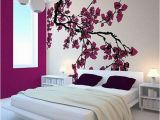 Japanese Cherry Blossom Wall Mural 45 Beautiful Wall Decals Ideas