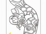 Japanese Doll Coloring Pages Hinamatsuri Coloring Page Free Printable Kids Nurie