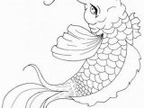Japanese Koi Fish Coloring Pages Pin by Karla Walkman On How Koi Pinterest