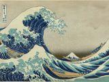 Japanese Murals for Walls Thirty Six Views Of Mount Fuji