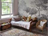 Japanese Style Wall Murals Take A tour Of An Inviting Japanese Inspired Home In London