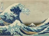 Japanese Style Wall Murals top 10 Art Inspired Pixers Products Hokusai