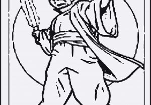 Jedi Knight Coloring Pages Ausmalbilder Star Wars Jedi