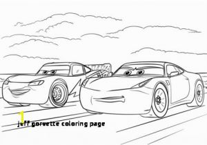 Jeff Gorvette Coloring Page 22 Jeff Gorvette Coloring Page