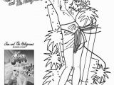 Jem and the Holograms Coloring Pages A Childhood Memory Jem and the Holograms Momstart