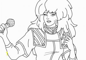Jem and the Holograms Coloring Pages Jem and the Holograms Coloring Pages