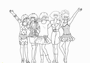 Jem and the Holograms Coloring Pages Jem Coloring Pages Posted In Jem and the Holograms