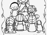 Jesus and Friends Coloring Pages Jesus with Children Coloring Page Best Jesus and Friends Coloring