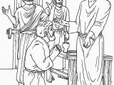 Jesus and Thomas Coloring Pages Jesus and Thomas Coloring Pages Awesome Free Fish Coloring Pages New