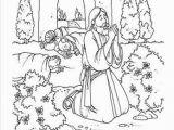 Jesus Arrested In the Garden Of Gethsemane Coloring Page Jesus Arrested Coloring Page Google Search