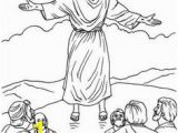 Jesus ascension Coloring Page 136 Best ascension Images In 2018