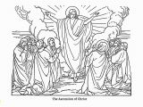 Jesus ascension Coloring Page ascension Coloring Page Coloring Pages Coloring Pages