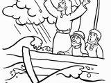 Jesus Calms the Storm Coloring Page Jesus Calms the Storm Coloring Pages Coloring Home