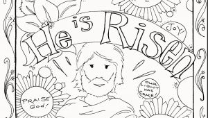 Jesus Christ is Our Savior Coloring Page Jesus Christ is Our Savior Coloring Pages