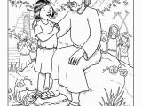 Jesus Christ is Our Savior Coloring Page Lds Coloring Pages