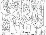 Jesus Feeds 5000 Coloring Page Jesus Birth Coloring Pages Inspirational Jesus Coloring Pages for