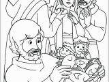 Jesus Feeds 5000 Coloring Page Jesus Feeds 5000 Coloring Page Elegant 47 Best Bible Jesus Feeds