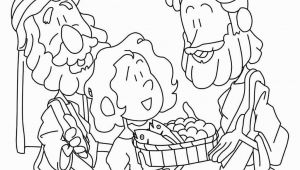 Jesus Feeds the 5000 Coloring Page Jesus Feeds 5 000 Coloring Page — Ministry to Children