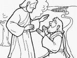 Jesus Heals 10 Lepers Coloring Page 14 Best 10 Melaatsen Jesus Heals 10 Lepers for