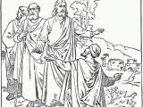 Jesus Heals 10 Lepers Coloring Page Jesus Heals Ten Lepers Coloring Page Coloring Home