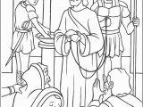 Jesus Heals A Man Born Blind Coloring Page 23 Cool Collection Jesus Healing the Blind Man Coloring