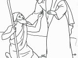 Jesus Heals the Leper Coloring Page Jesus Heals A Blind Man Coloring Page Happy Birthday Baby Jesus
