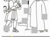 Jesus Heals the Official S son Coloring Page 19 Best Jesus Heals Ficial S son Images