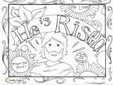 Jesus is Alive Coloring Page Best Jesus is Alive Coloring Pages Gallery