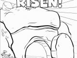Jesus is Alive Coloring Page Free Easter Coloring Pages Easter Pinterest