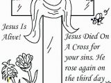 Jesus is Alive Coloring Page Jesus as A Boy Coloring Page Download Beautiful 12 Disciples
