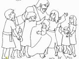 Jesus Loves Me Coloring Page for toddlers Jesus Loves Me Jesus Loves Children and Jesus Love Me Coloring