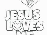Jesus Loves Me Coloring Page Pdf Jesus Loves You Coloring Page Best God is Love Coloring Page Pdf