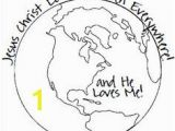 Jesus Loves Me Coloring Pages for Preschoolers 959 Best Coloring Pages Bible Pictures Images On Pinterest