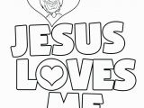 Jesus Loves Me Heart Coloring Page √ Jesus Loves Me Coloring Page and Free Printable Puppy Coloring