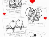 Jesus Loves Me Heart Coloring Page Christian Valentine S Day Coloring Pages
