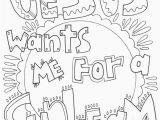 Jesus Loves Me Heart Coloring Page God Loves Me Coloring Page