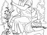 Jesus Praying In the Garden Of Gethsemane Coloring Page Gethsemane Coloring Page