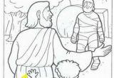 Jesus Raises Lazarus From the Dead Coloring Page 26 Best Lazarus Images On Pinterest