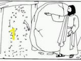 Jesus Raises Lazarus From the Dead Coloring Page 92 Best Lazarus Images On Pinterest In 2018