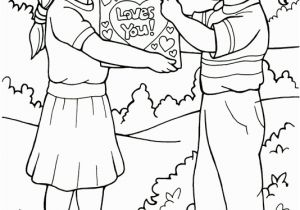 Jesus Sermon On the Mount Coloring Page Jesus Loves Me Coloring Printables