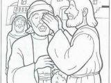 Jesus the True Superhero Coloring Pages Presentación De La Historia Del Ciego Bartimeo A